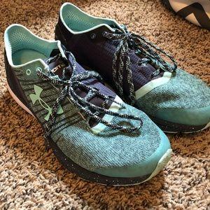 Under Armor Tennis Shoes